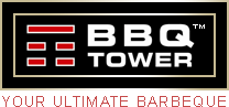 BBQ Tower